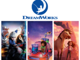 What if Universal shared the rights to DreamWorks Animation?