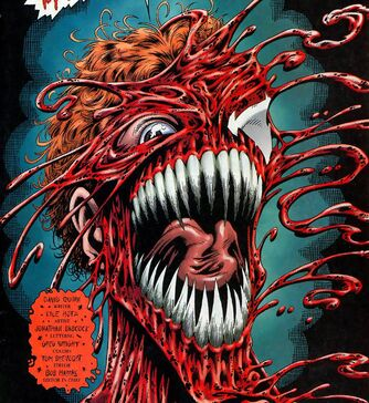Carnage It's a Wonderful Life Vol 1 1 page 02 Cletus Kasady (Earth-616)