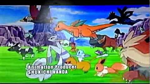 Pokemon BW Adventures in Unova Opening (Official)