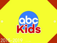 ABC Kids logo (2015-2019)