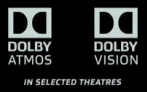 Dolby Atmos Vision logo