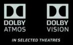 Dolby Atmos Vision logo