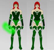 Lana Lang (Green Lantern)