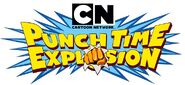 Punch-time-explosion