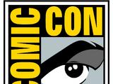 Comic Con Incorporated (location)