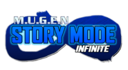 MUGEN Story Mode Logo