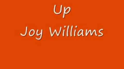 Up Joy williams