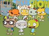 The Lil Petz Show