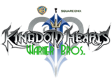 Kingdom Hearts: Warner Bros. II