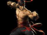 Liu Kang (Super Smash Bros. Ultimate DLC Fighter)