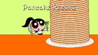 Pancake Record title card