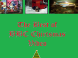 The Best of BBC Christmas Videos