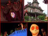 Phantom Manor Holiday