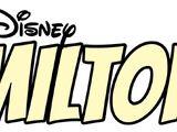 Milton (TV series)