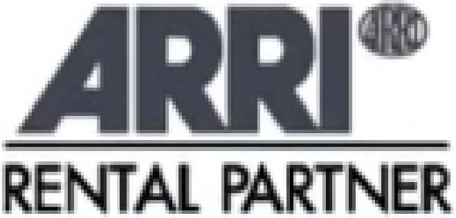 Arri rental partner logo
