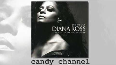 Diana Ross One Woman - The Ultimate Collection (Full Album)