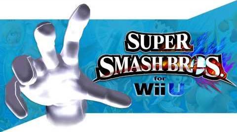 Credits (Smash Bros.) Ver. 2 - Super Smash Bros