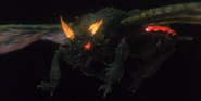 Godzilla and Mothra - Battra-3