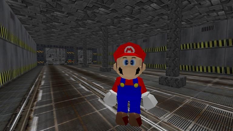 Mario (Roblox)   Idea Wiki   FANDOM powered by Wikia