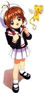 Sakura-uniform