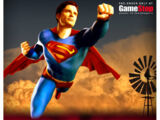 SMALLVILLE: The Video Game