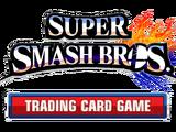 Super Smash Bros. Trading Card Game