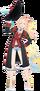 Sora Haruno wants an English Database