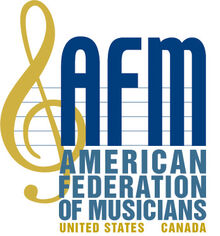 American Federation of Musicians (United States and Canada) Logo