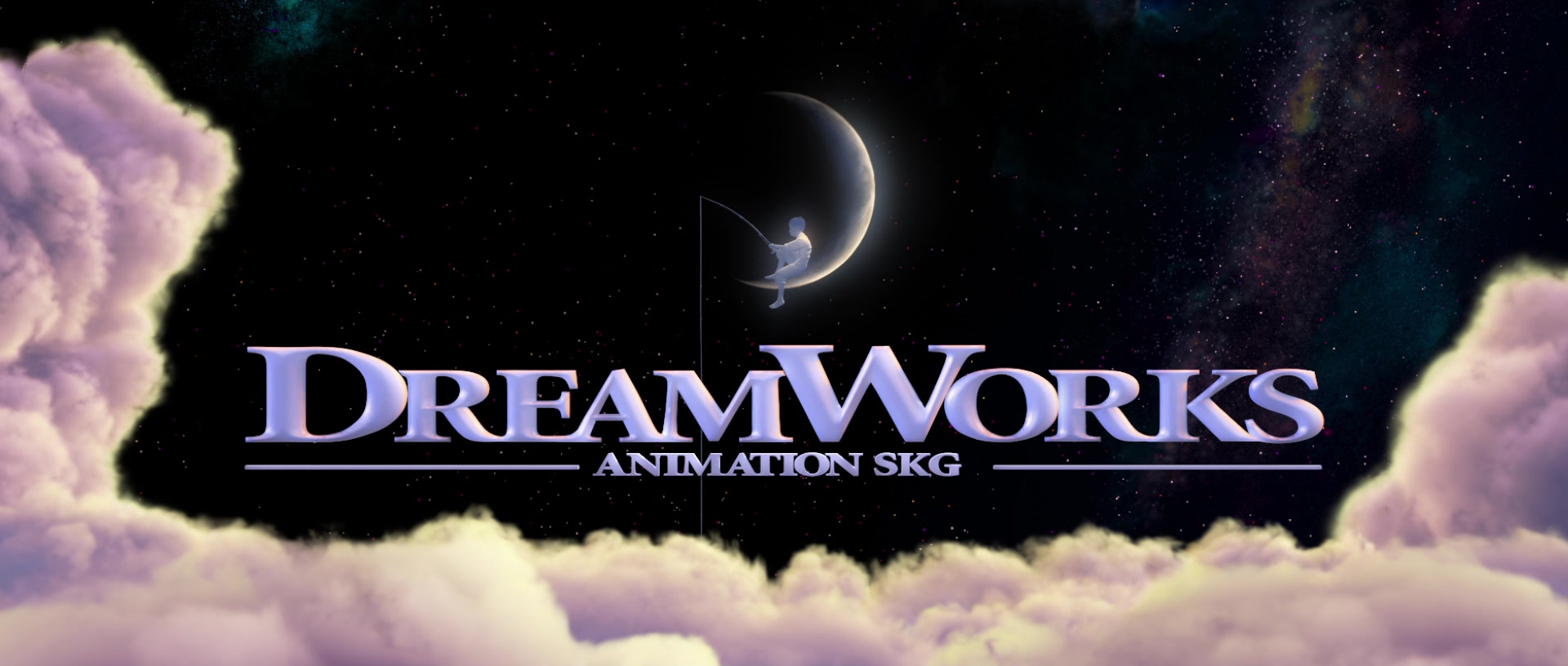 Dreamworks animation logo puss in boots 2011