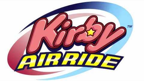 The Beginner's Room - Kirby Air Ride