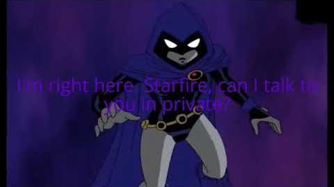 360 Teen Titans Chat 3 Season 6 YouTube