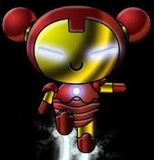 Pucca Robot Idea Wiki Fandom Powered By Wikia