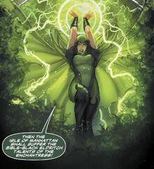 Enchantress Prime Earth 001