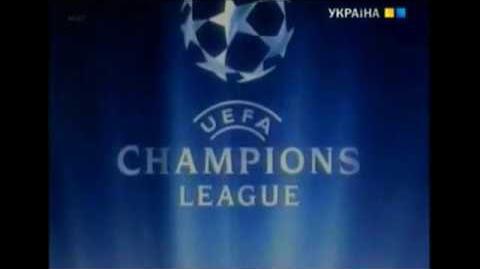 UEFA Champions League 2008 Intro - Ford & Vodafone UKR
