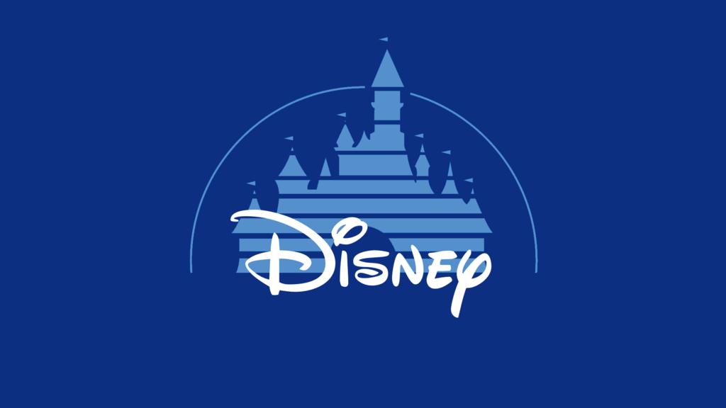 дисней картинка логотип режиссеркой