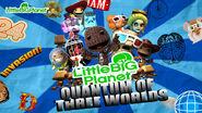 LittleBigPlanet- Quantum of Three Worlds