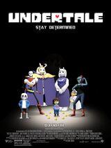 Undertale (Dreamworks Film)
