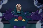 Luthor-battlesuit