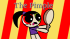 The Pimple title card