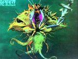Ocean Man (JoJo's Bizarre Adventure: Stone Ocean Theme song)