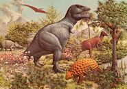 Yale-Zallinger-Tyrannosaurus1-1000x700