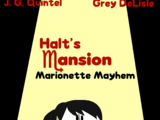 Halt's Mansion: Marionette Mayhem
