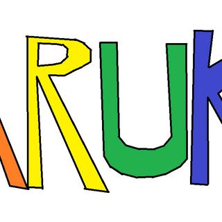 Original logo, but was scrapped.