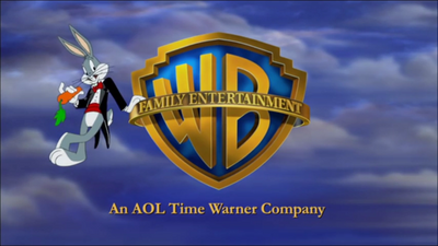 Warner Bros Family Entertainmnent logo