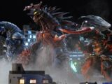Monster Planet (Godzilla: New Age of Monsters episode)
