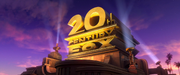 20th century fox logo 2015