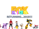 Fox Kids (2019 Revival)