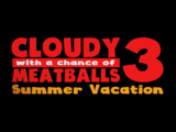 Cloudy 3: Summer Vacation