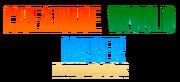 Creature World Maker Desert Animals Logo