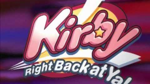 Kirby Right Back at Ya 4Kids Unreleased Soundtrack A Sad and Charished Moment